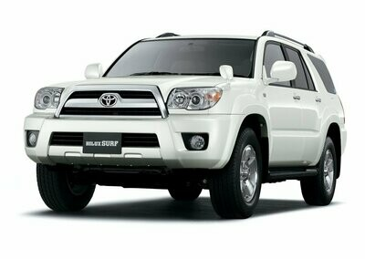 Toyota Hilux 2.5D Denso 89663-0K891