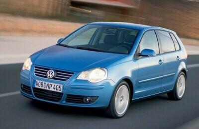 VW Polo 1.4TDI EDC17U01 1037500102 045906013P 4272