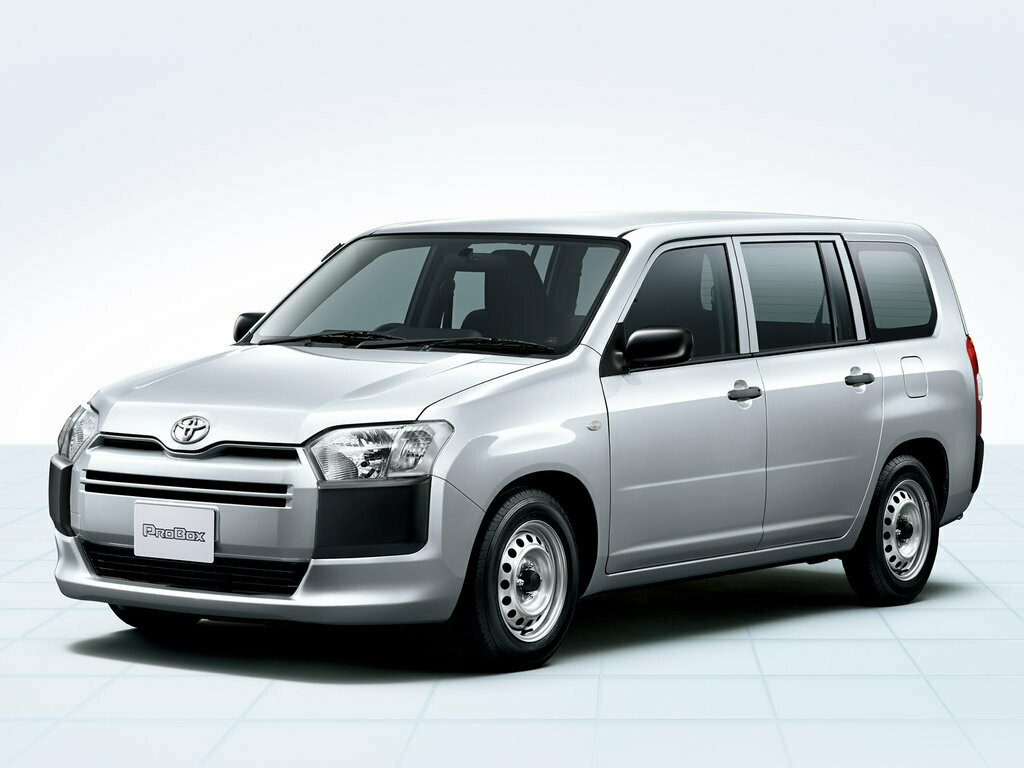 Toyota Probox 1.5i 1NZ-FE Denso 89663-52M50