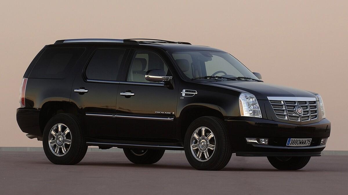 Cadillac Escalade 6.2i Delco E38 12636005 12620793 12638366 12620727
