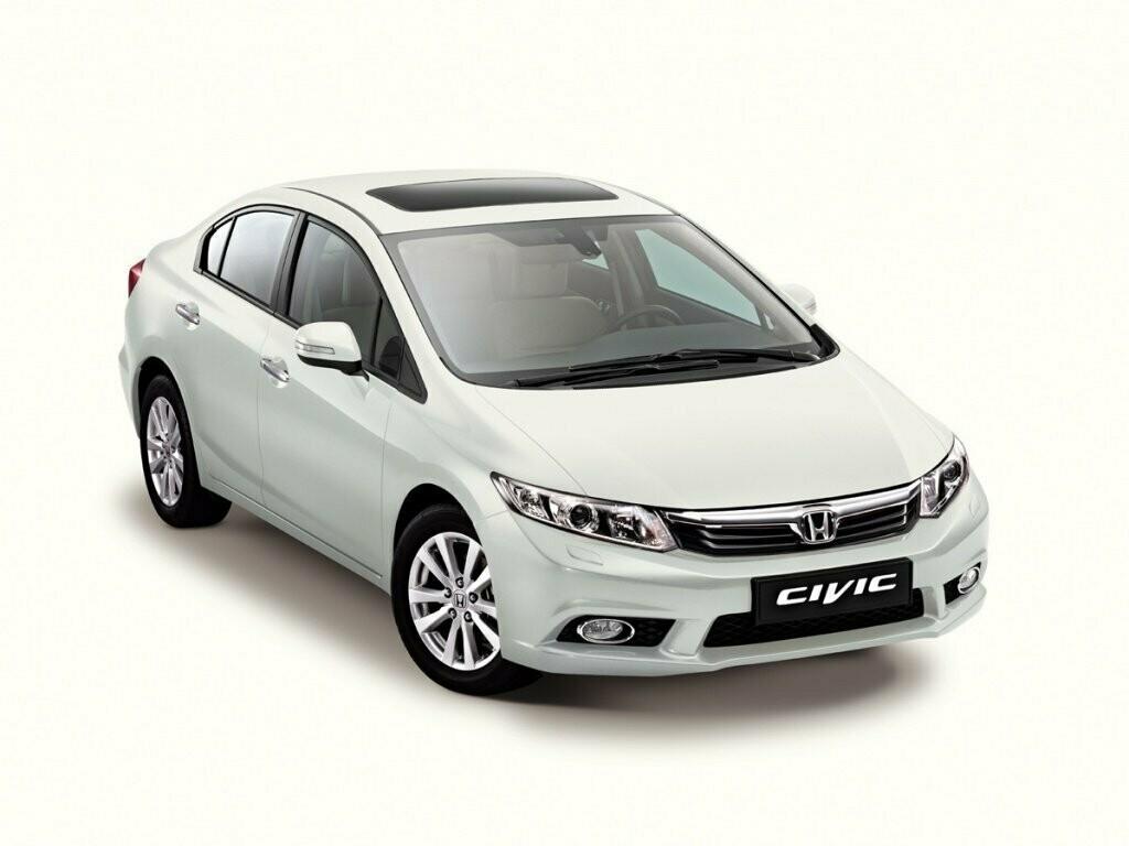Honda Civic 1.3Hyb Keihin 37805-RMX-E570
