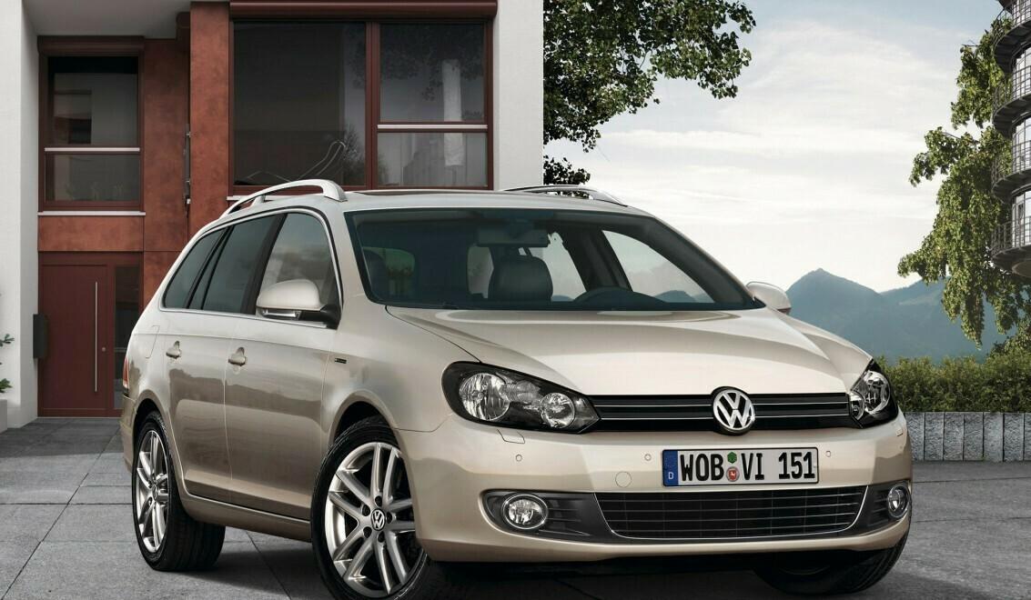VW Golf Variant 2.5MPI MED17.5 1037535191 07K906055CK 5861