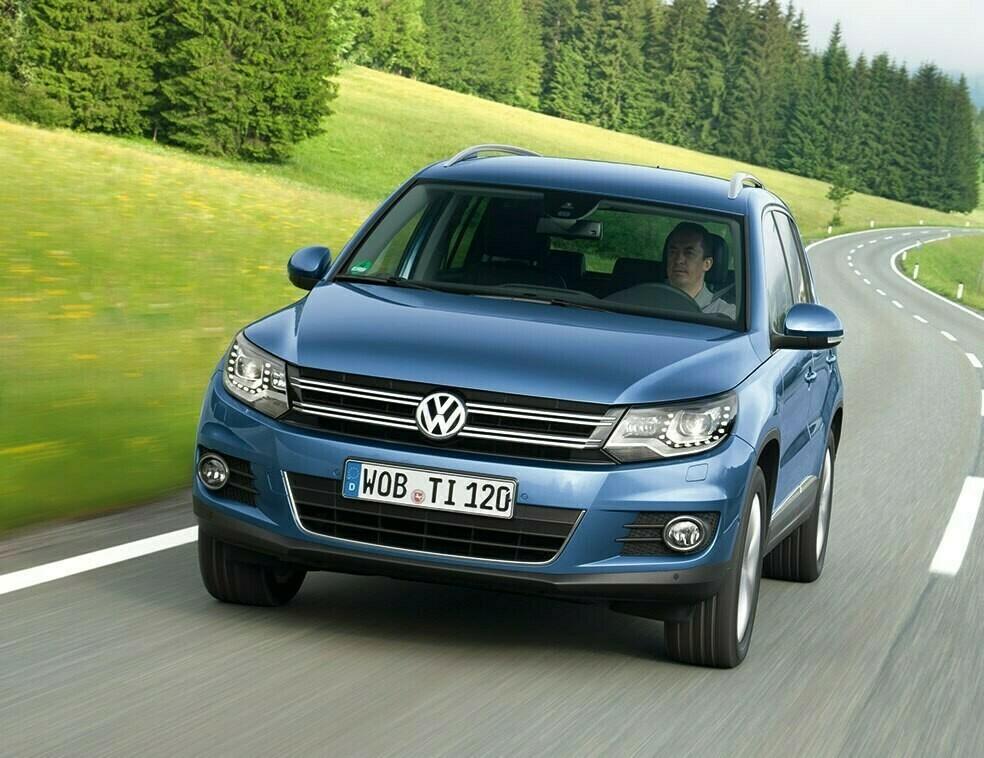 VW Tiguan 2.0TFSI MED17.5.2 4378110710 06J906027Q Z412