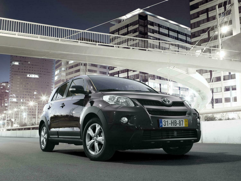 Toyota Urban Cruiser 1.4D4-D EDC17CP07 1037548047 89663-52K67