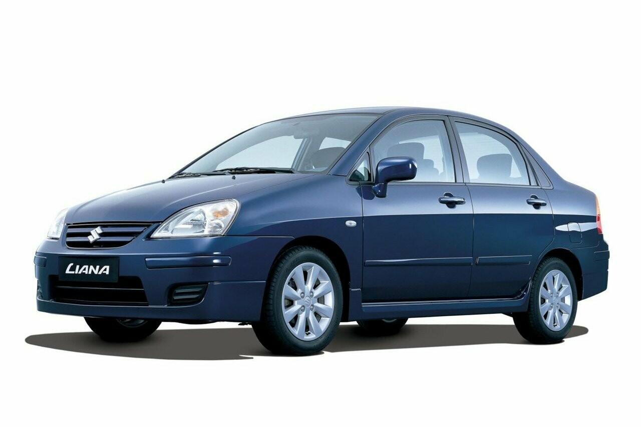 Suzuki Liana 1.6i Denso 3329-095AJ 7E360602M