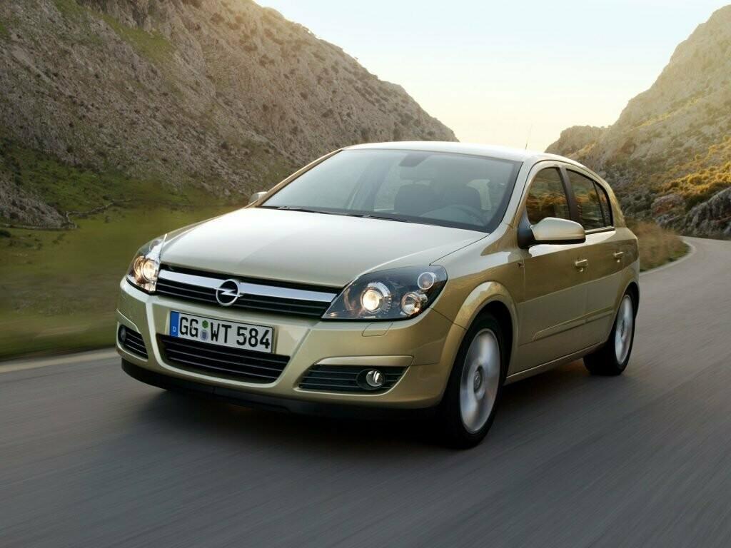 Opel Astra 1.7CDTI Z17DTJ Denso 70585 AP47NCLAR20J