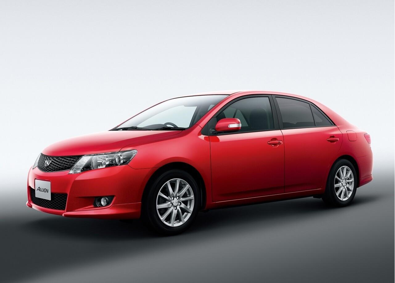 Toyota Allion 1.8VVT-i 2ZR-FE Denso 89663-20224