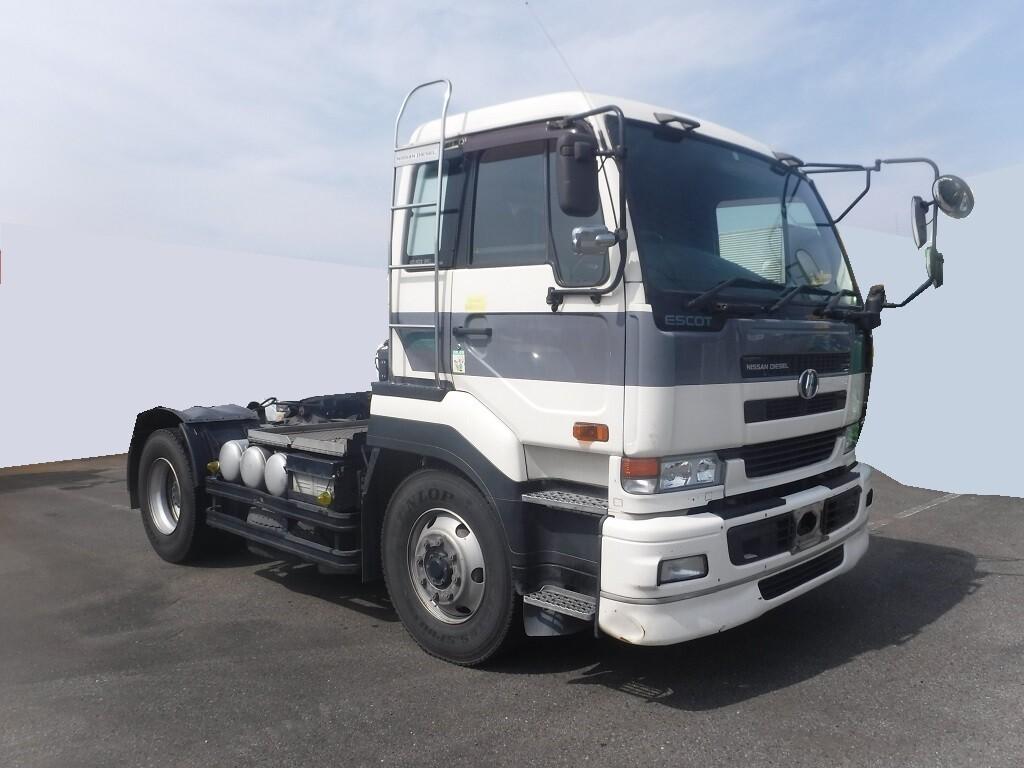 Nissan UD MD92 Denso 89564-1853B BF40YK70C130