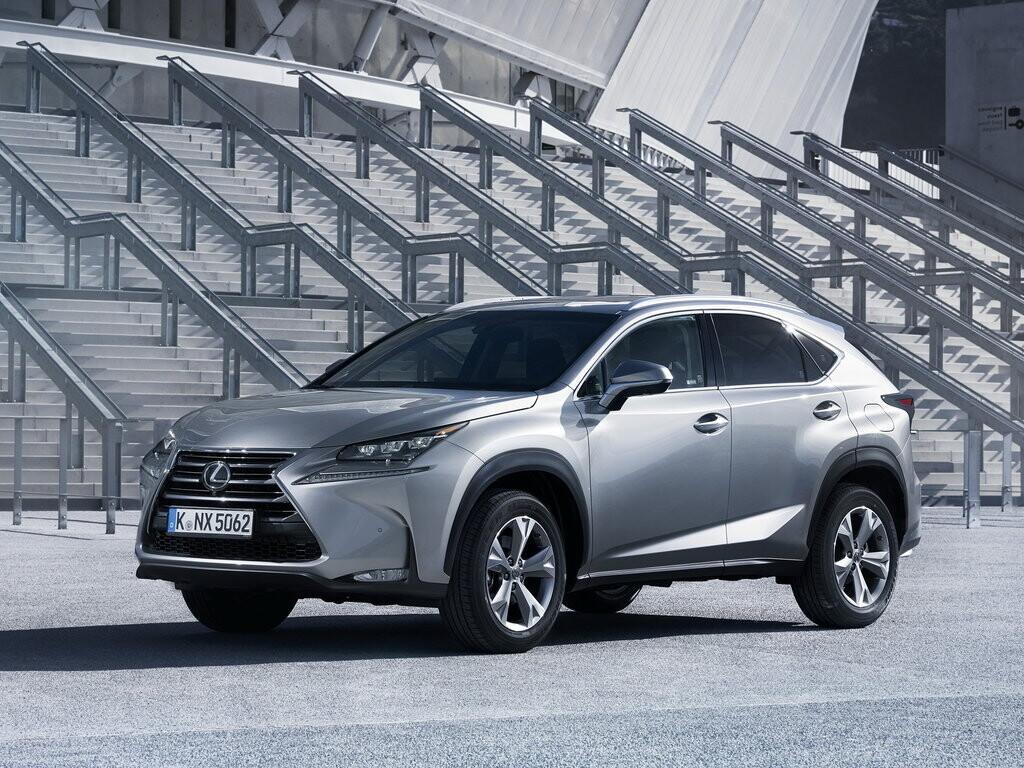Lexus NX200t Denso 89663-78122