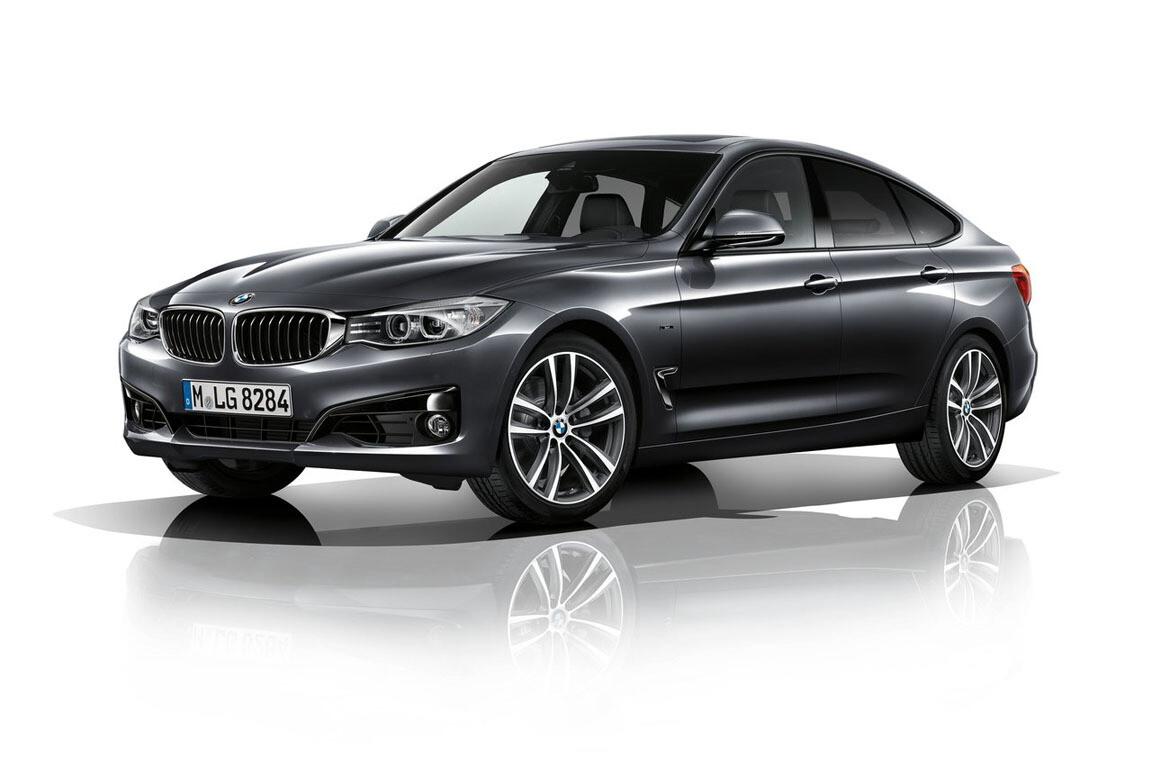 BMW 320i GT F34 2.0i MEVD17.2.9 1037533959 9E6LMMX3