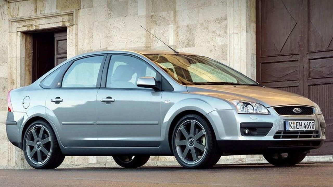 Ford Focus II 2.0i VISTEON EEC VI UHFCBB2.HEX 5M51JD