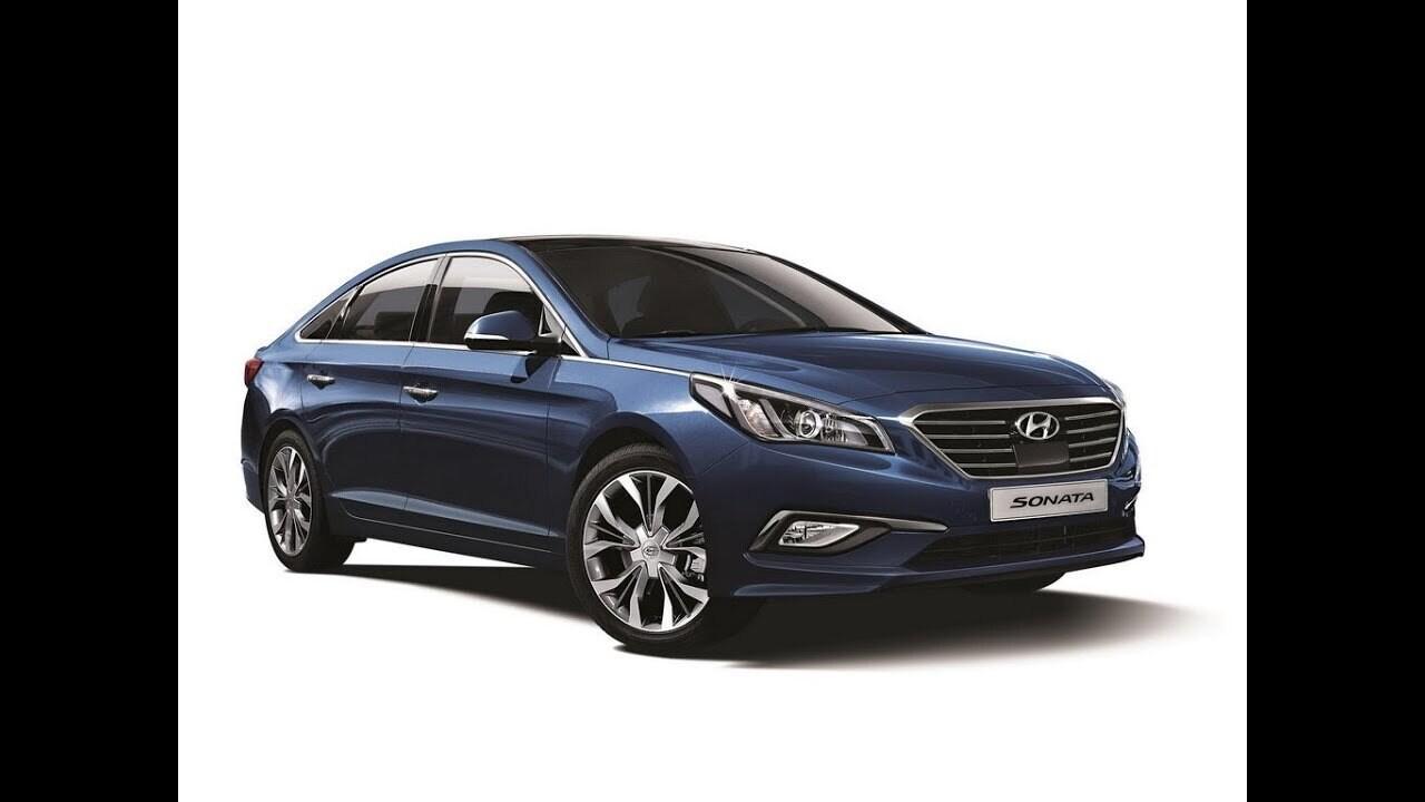 Hyundai Sonata 2.0CRDI EDC17C57 1037559836 F0LF600AI0DNU701
