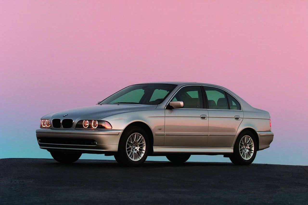 BMW 530i E39 3.0i MS43 c256b52g ca430056.DAT