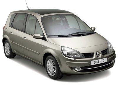 Renault Scenic 1.5DCI SID304 RM41061000000 8200899116 10124013AA