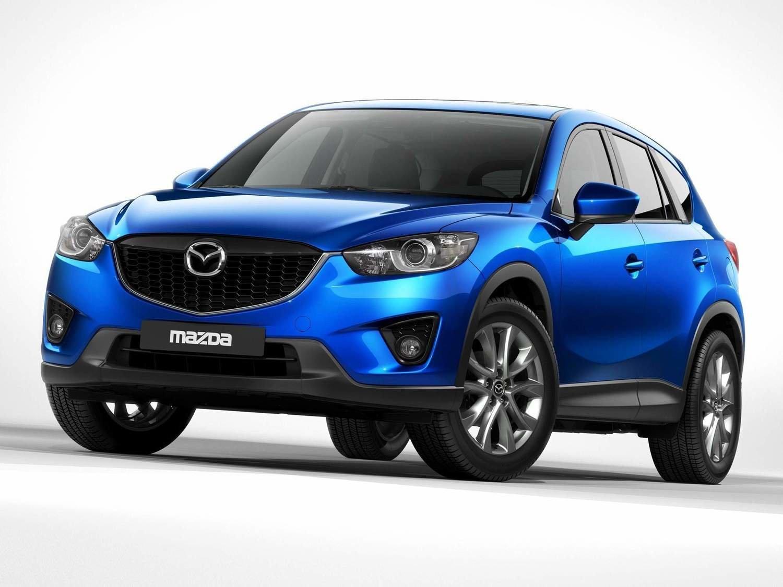 Mazda CX5 2.0i SkyActiv-G Denso PECD-188K2-D D02_PECDED0W.Z01 D02_PECDED0S.Z01 53C08800