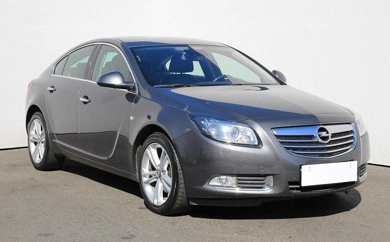 Opel Insignia 2.0CDTI EDC17C59 0281030852 1037543022 P946