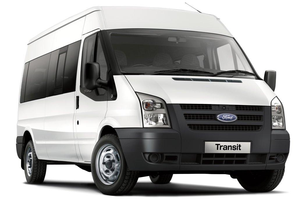 Ford Transit 2.2TDCI SID208 EK31-14C204-ALL FRQ61C6000000