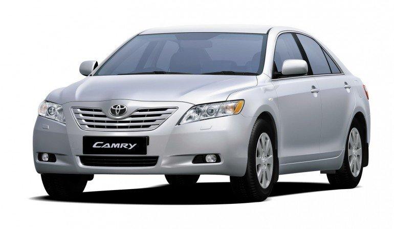 Toyota Camry (XV40) V6 3.5i Denso 89663-33652