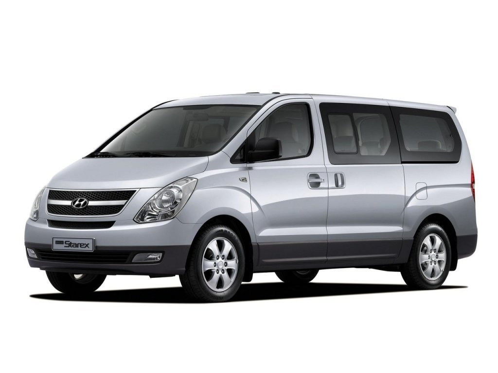 Hyundai Starex 2.5CRDI Delphi DCM3.7 039111-4A150 U7M88 TQCEB1