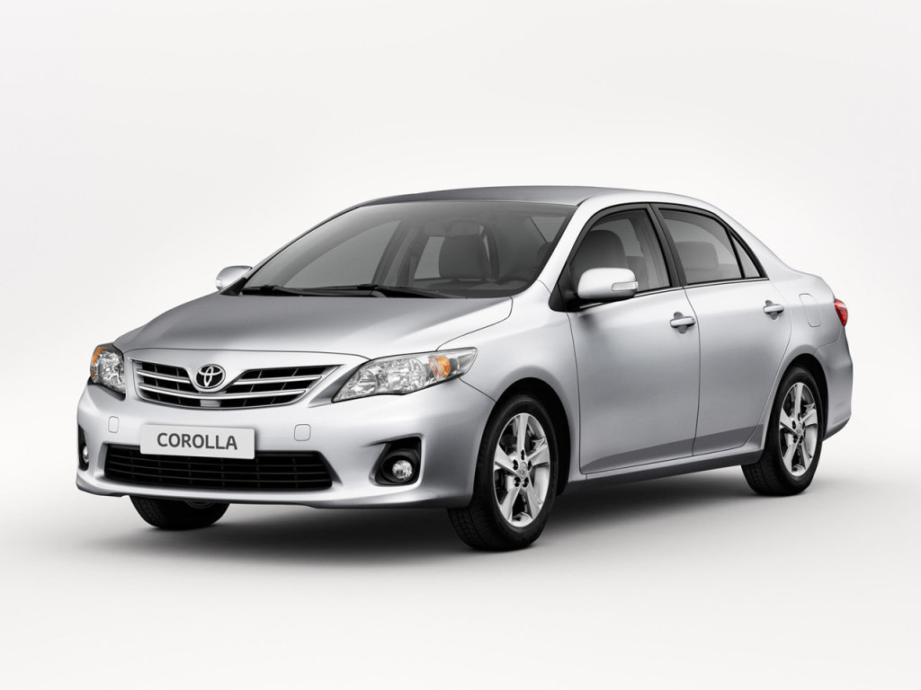 Toyota Corolla 1.8i 2ZR-FE Denso 89663-12316