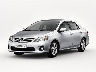 Toyota Corolla 1.3i 1NR-FE Denso 89663-12661