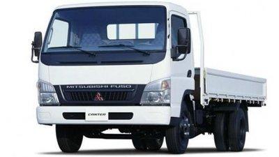 Mitsubishi Fuso Canter 3.0D EDC17CP15 MK667764 C107370V5HDC0FHF0F34BP12.HEX
