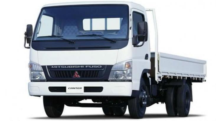 Mitsubishi Fuso Canter 5.0D 4M50T5 24V EDC16C31 1037509605 P405V540