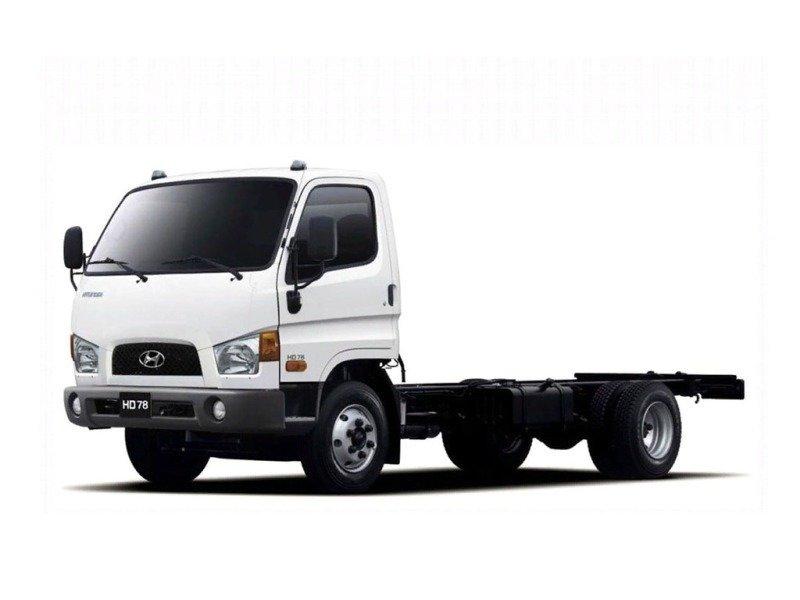 Hyundai HD120 5.9TD D4DD Denso J40VG6HDA121 39130-5200039131-52070