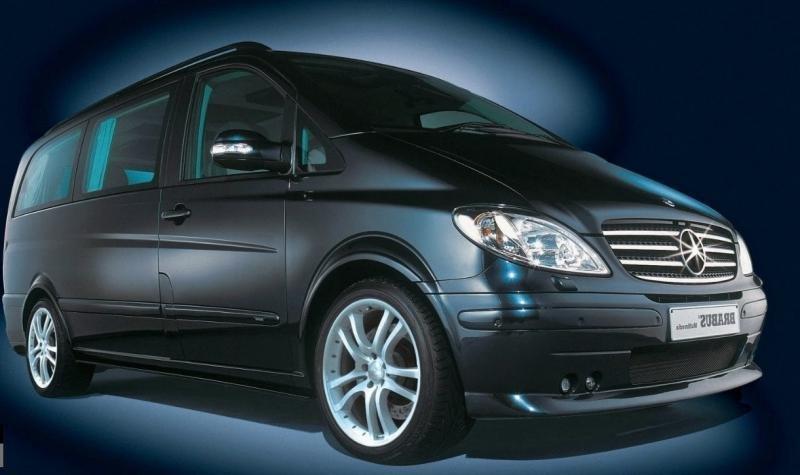 Mercedes Vito 2.2CDI CRD2 6519029800 6519035128 CRD2-651-TMAB6D1