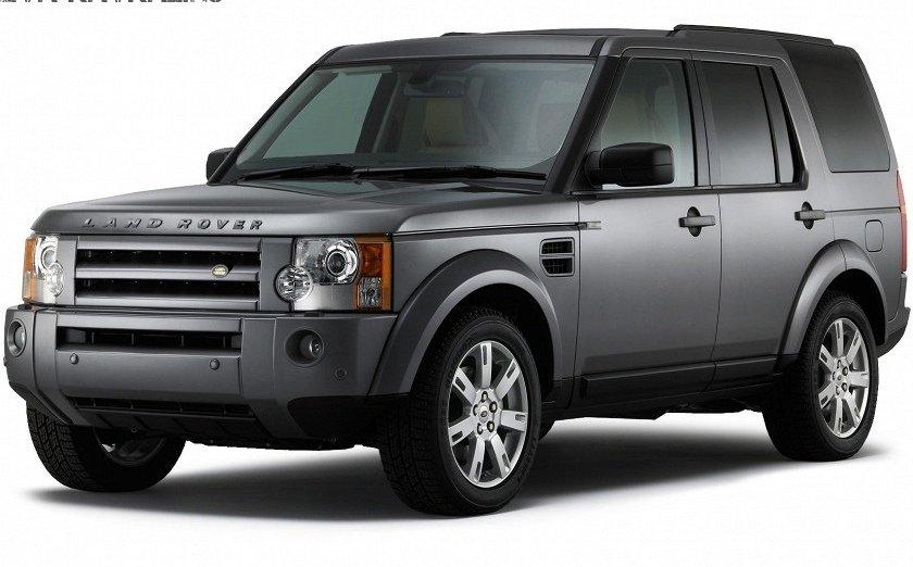 Land Rover Discovery 2.7 TDV6 SID204 AH22-12K532-KXC 10181329AA