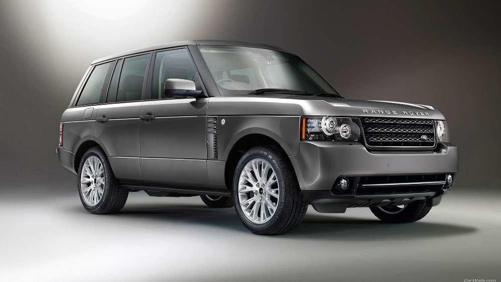 Land Rover Range Rover 4.2SC Denso NNN500412 61080 9H32-14C204-BBE
