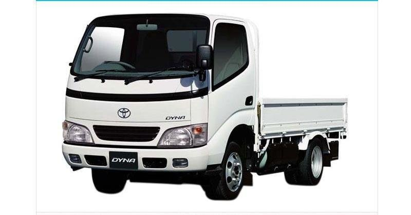Toyota Dyna 4.7TD Denso 89663-37201