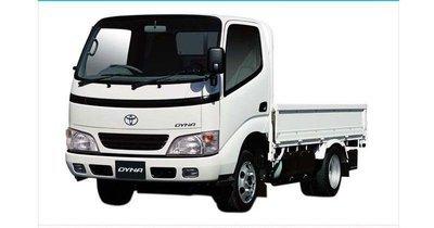 Toyota Dyna 4.0TD Denso 89663-37784
