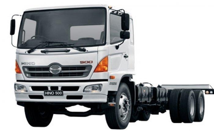 Hino 500 8.0TD Denso BN30YL37C500 89663-E1030