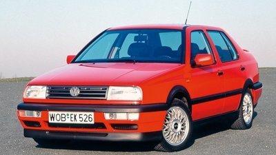 VW Jetta 2.0i M5.92 0261206088 1037350222