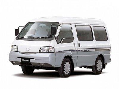 Mazda Bongo 2.0DCI Denso RF8P18881NSW RF8PEN000.HEX