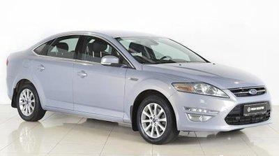 Ford Mondeo 2.0t MED17.2.2 1037538243 BG91-14C204-AYB