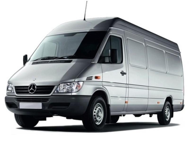 Mercedes Sprinter w909 Classic 2.2CDI EDC17CP57 10SW007157 149840T0 6469030700