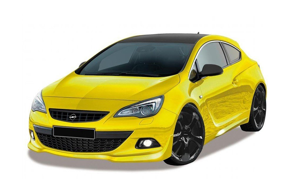 Opel Astra 1.4T E78 55597232 55597217 55597223