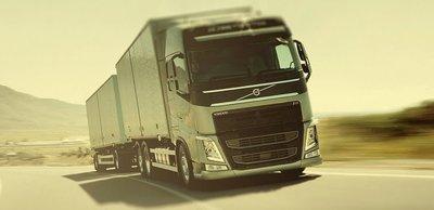 Volvo FH 12.8TDI EMS2 21107008P01 21628667P01 21734613P01 534293