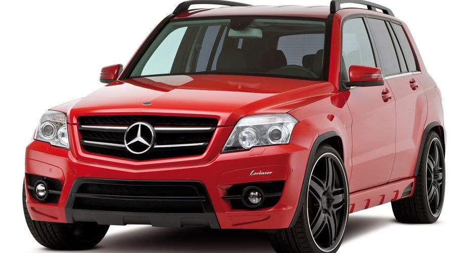 Mercedes GLK220CDI X204 CRD2 6519023301 6519036825