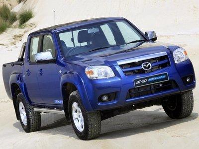 Mazda BT50 2.5CRTD EDC16C31 1037390179 FullBDM