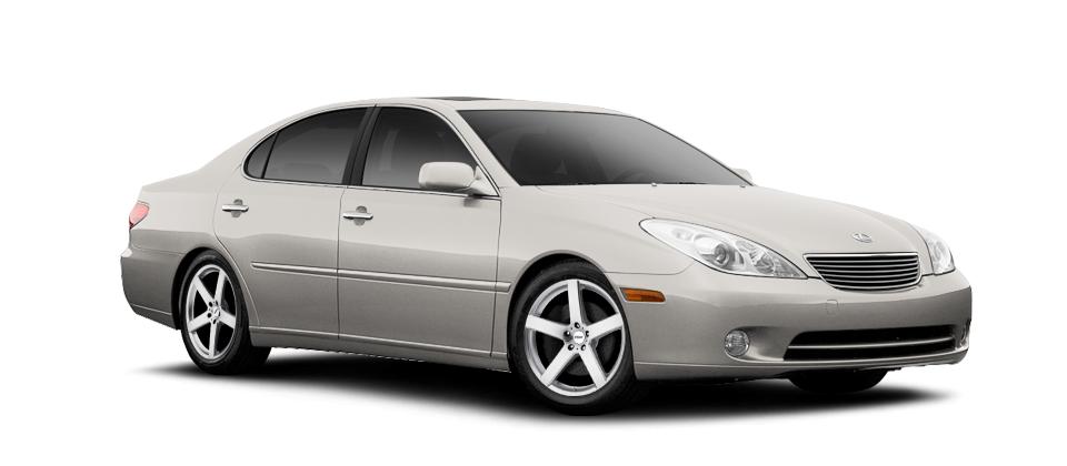 Lexus ES350 Denso 89663-33D61