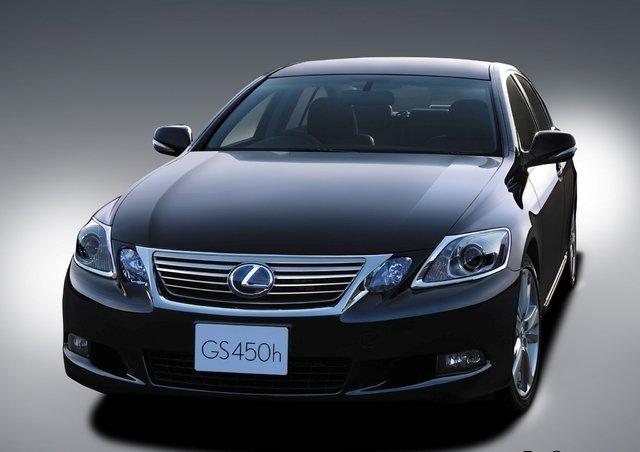 Lexus GS450h Denso 89663–30L80