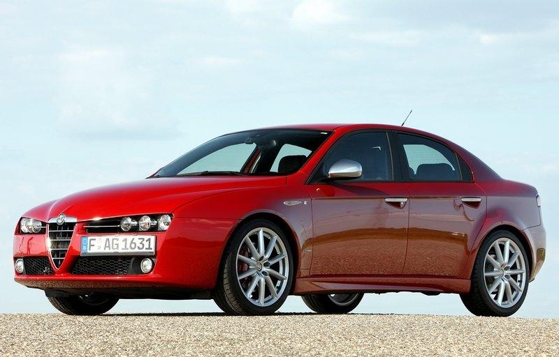 Alfa Romeo 159 1.9JTD EDC16C39 51821938 1037394529