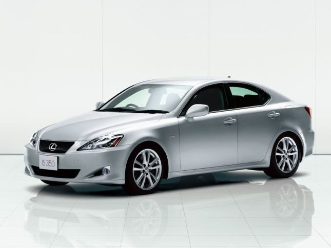 Lexus IS250 Denso 89663-53246