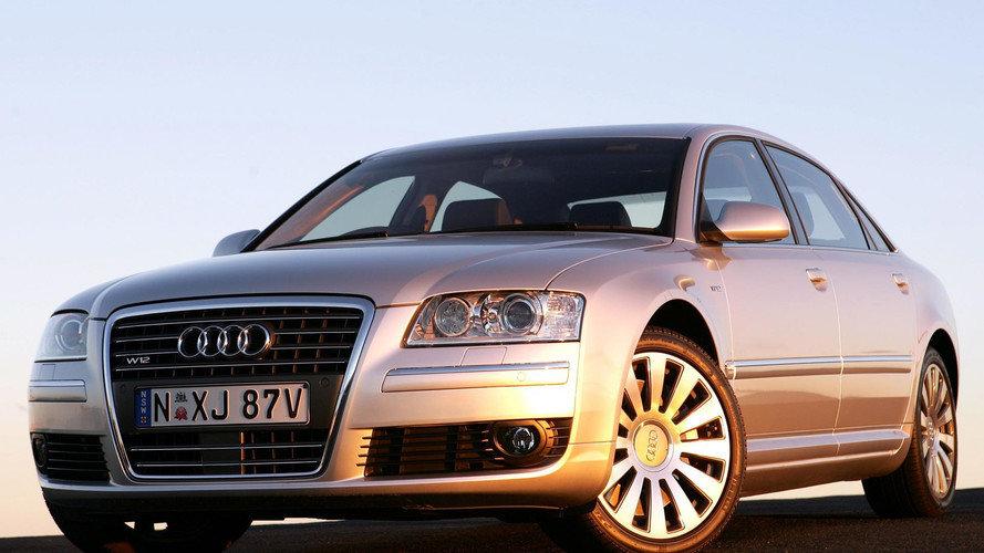 Audi A8 4.2FSI MED9.1 0261S02607 1037398745