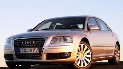 Audi A8 D3 3.0TDI EDC16CP34 4E0910401S 0010 1037374414