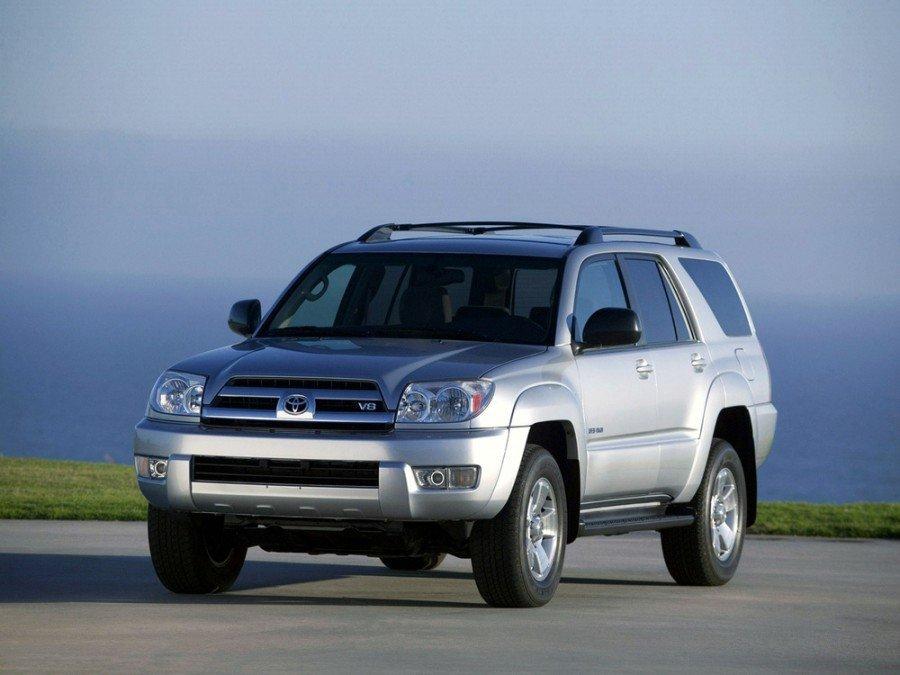 Toyota 4Runner 4.0i 1GR-FE Denso 89663-35622