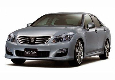 Toyota Crown Hybrid (GWS204) V6 3.5i Denso 89663-30E70